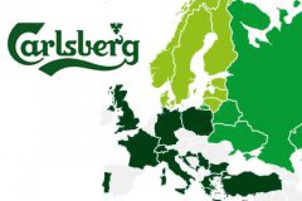 Carlsberg: nowa struktura firmy, Polska w Zachodniej Europie
