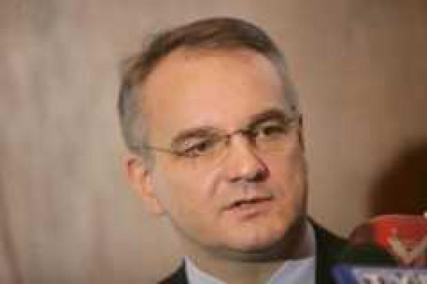 Pawlak: naszemu regionowi przydałaby rynek podobny do CME