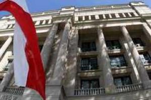 Były wiceminister o kulisach swojego odejścia z ministerstwa finansów