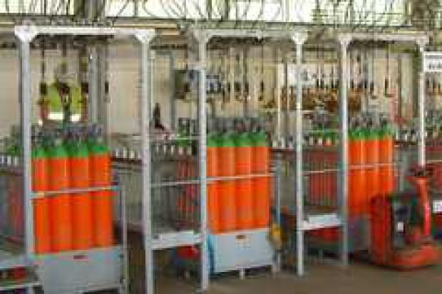 Coraz więcej gazów w produktach spożywczych