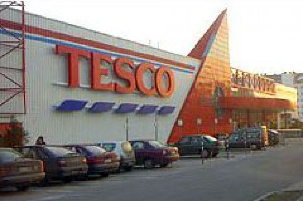 Tesco uruchomi w Wielkiej Brytanii wirtualny supermarket dla Polaków