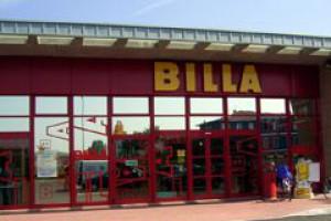 Billa w parku logistycznym Tulipan Business Park