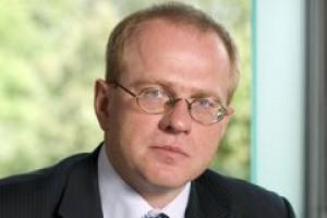 Prywatyzowana GPW chce współpracy z giełdą ukraińską