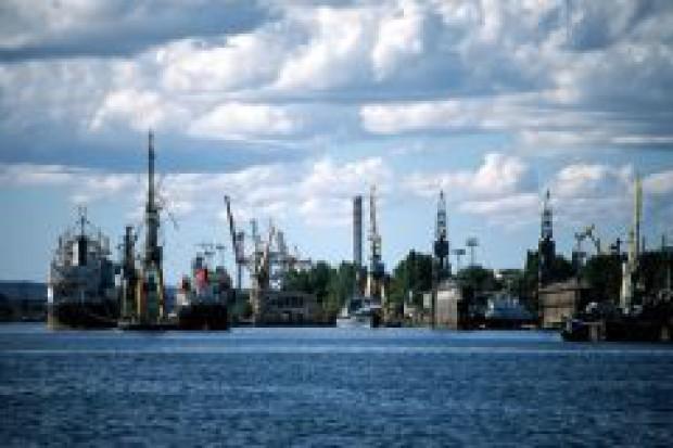 Zakaz GMO zniszczy polskie porty