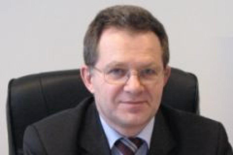 Władysław Łukasik nowym prezesem ARR
