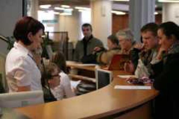 Resort pracy: powstanie krajowy system pomocy bezrobotnym