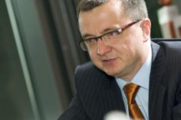 Prezes Emperii: w 2008 r. dołączy do nas kilkanaście nowych spółek