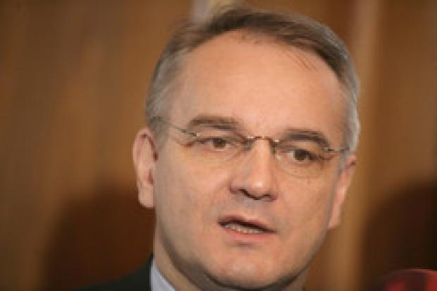 Wicepremier: projekt zmian w KRUS trafi do Sejmu w maju-czerwcu
