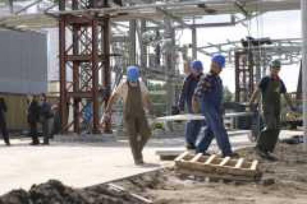 Włosi budują nową fabrykę biodisla