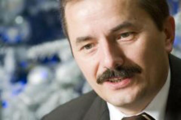 Prezes Jutrzenki: po pierwsze konsolidacja naszych spółek