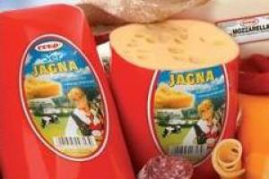 Ceko ogranicza eksport serów