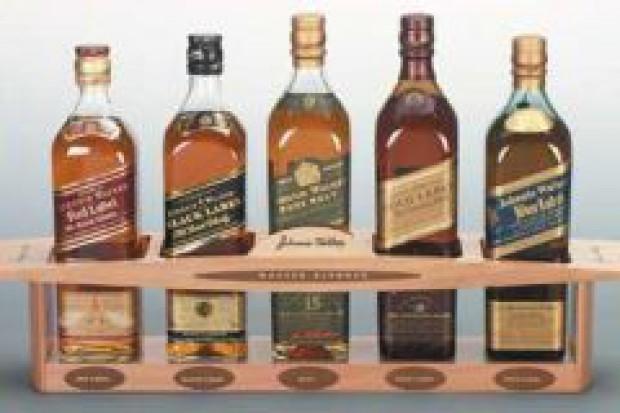 Wyborowa walczy o rynek whisky