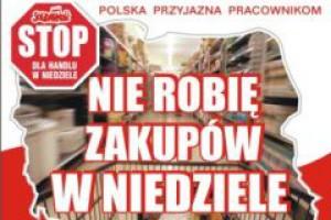 """NSZZ """"Solidarność"""": najgorzej w Lidlu i Biedronce"""