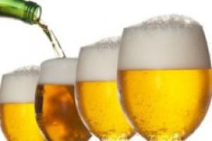 Kompania Piwowarska sprzedała 14,4 mln hektolitrów piwa
