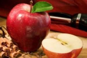 Zapasy jabłek podobne jak w roku ubiegłym