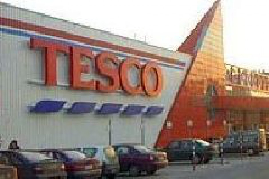 Dochodzenie w sprawie działań Tesco wobec związków zawodowych