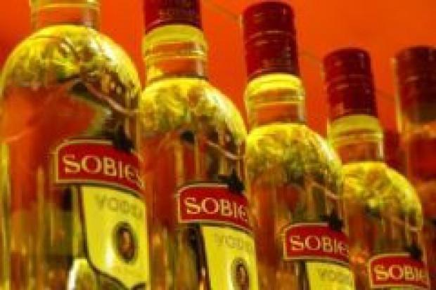 Polacy będą coraz więcej wydawać na alkohol