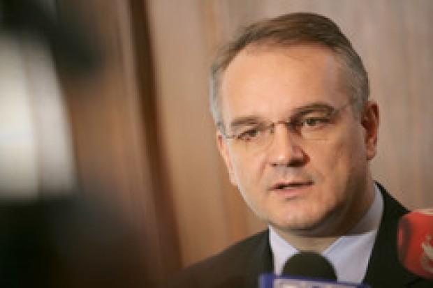 Pawlak: zmiany w KRUS będą korzystne dla rolników