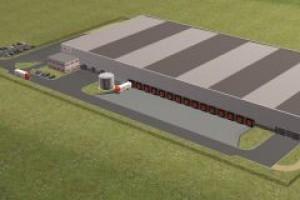 Goodman planuje duże inwestycje w Europie Wschodniej