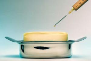 Mleko: Ile masła w maśle?
