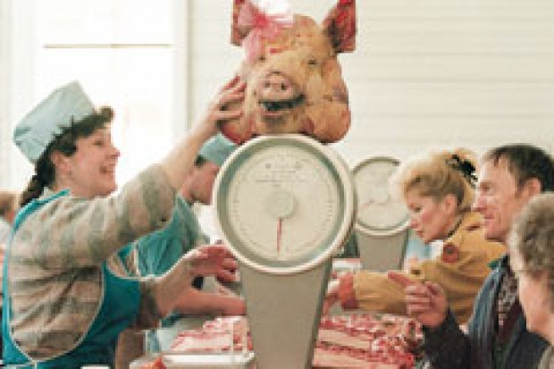 Czy Rosja czeka na polskie mięso?