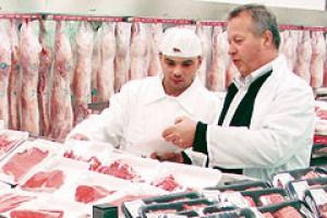 Mięso na zimno