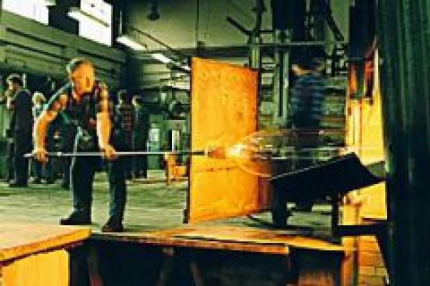 Huty szkła: groźny tani import i mocna złotówka
