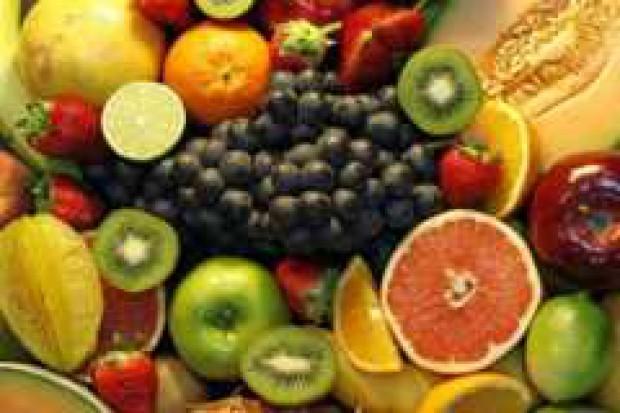 Będzie urodzaj na owoce