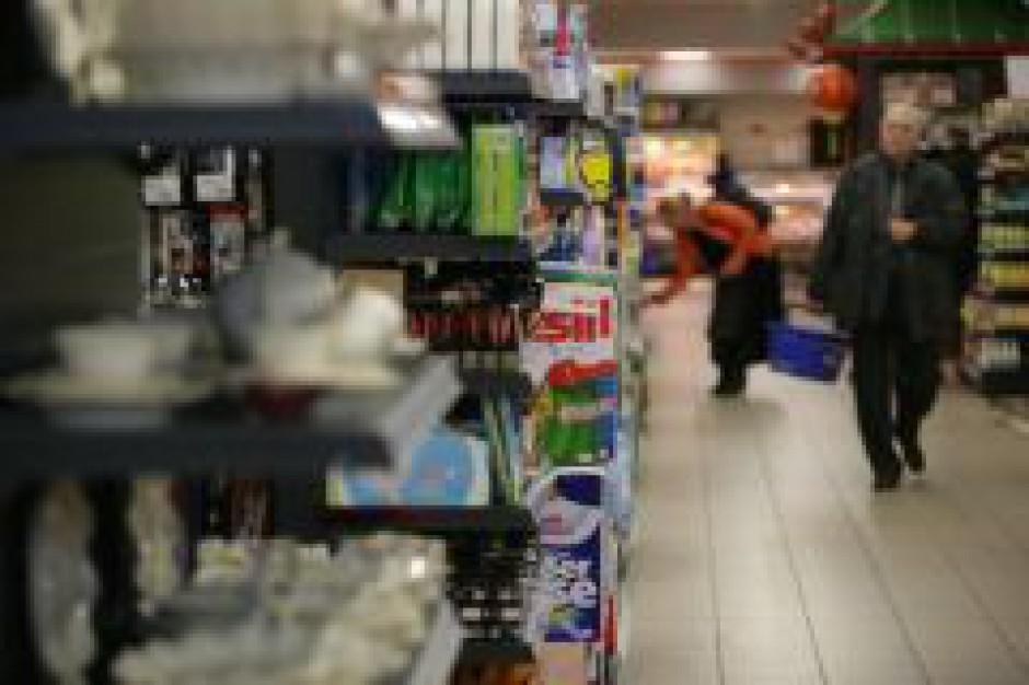 Białoruska sieć supermarketów na GPW