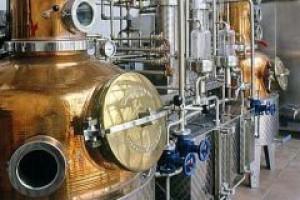 Gorzelnie będą wspierać reklamę polskiej wódki