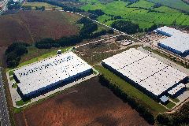 Panattoni zamierza zainwestować w Polsce kolejne 330 mln euro