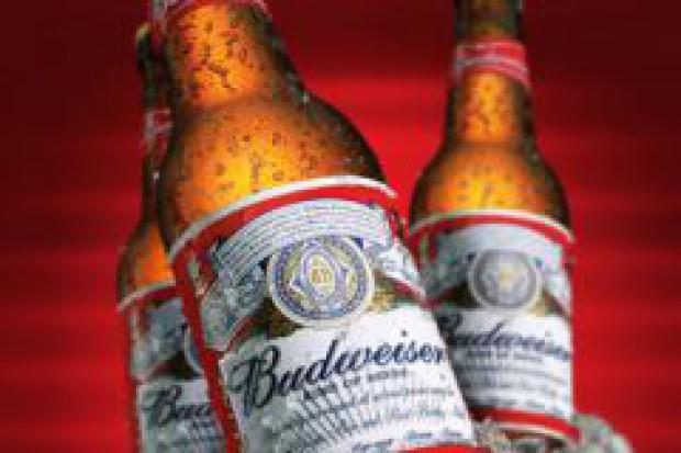 InBev chce przejąć producenta piwa Budweiser