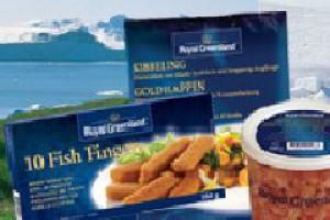 Spółka Royal Greenland uruchomiła w Koszalinie przetwórnię ryb