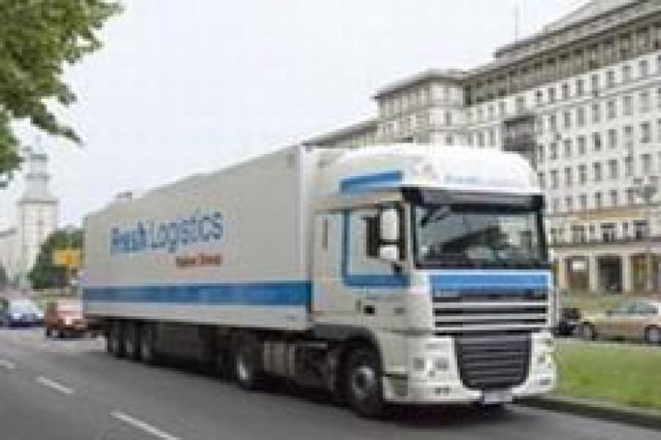 Niemcy zamierzają podnieść opłaty za przejazd samochodami ciężarowymi