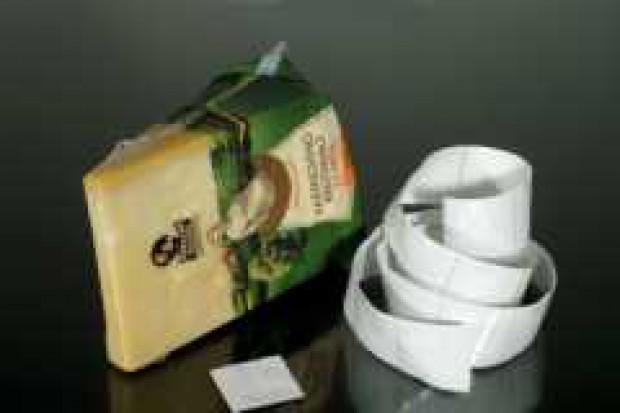 Nowe abezpieczania produktów spożywczych