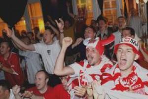 Euro 2008: browary walczą o polskiego kibica