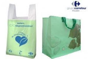 Zielona Wyspa, czyli jak Irlandia pozbyła foliowych toreb na zakupy