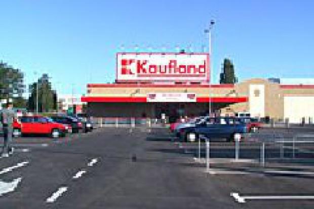 Kaufland uruchomi trzy nowe hipermarkety