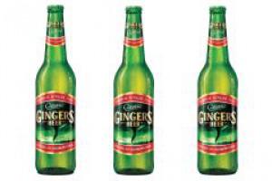 Gingers odświeża wizerunek