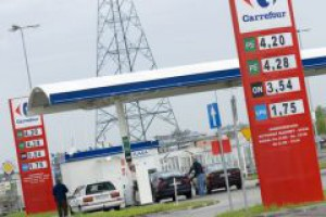 Carrefour: w tym roku otworzymy jeszcze sześć stacji
