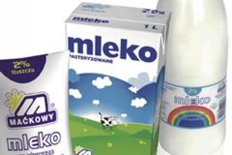 Sejm uchwalił zmianę zasad rozdziału kwoty mlecznej