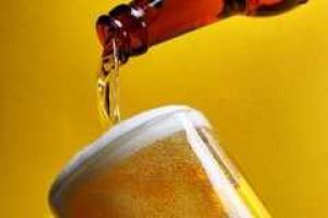 Niemcy piją mniej piwa