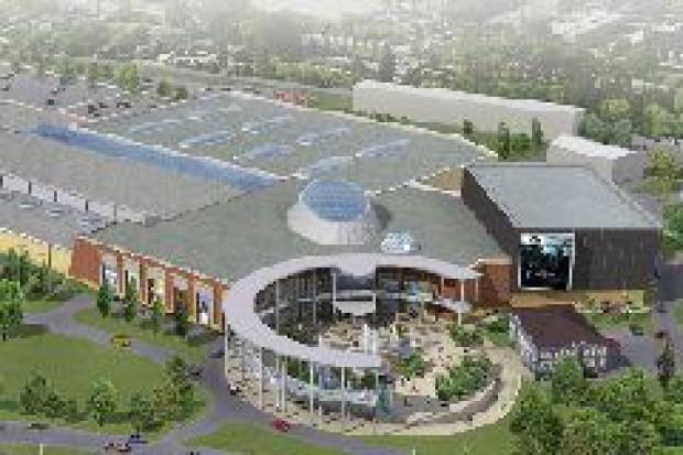 Mayland: otworzymy trzy centra handlowe w 2008 r.