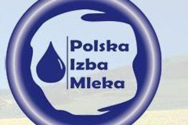 Polska Izba Mleka zarejestrowana