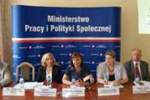 MPiPS przedstawiło projekt ustawy o promocji zatrudnienia