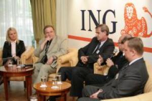 Konferencja: Polski sektor spożywczy z perspektywy ING