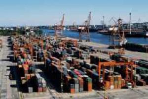 UE: wzrośnie import biodisla przez port w Roterdamie