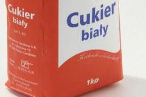 Wyprodukujemy w Polsce za mało cukru