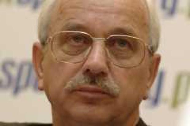 Prezes Łmeat-Łuków: rynek nie znosi próżni