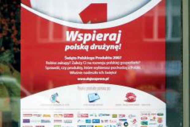Społem wspiera polskich pracowników